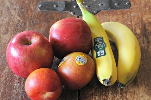 organic-fruit-&-vegetables-road-trip-snacks