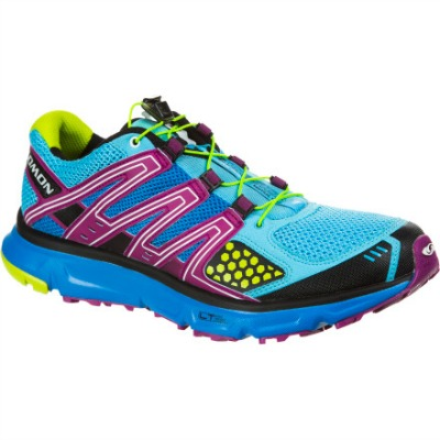 Salomon Trail Running Shoes, www.mountainmamacooks.com