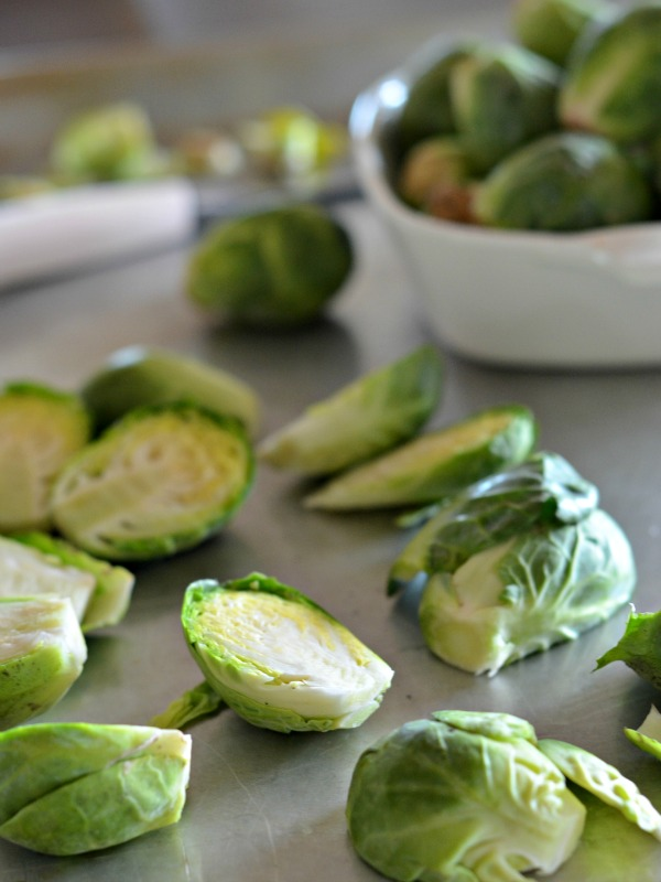 blackened brussels sprouts recipe-2, www.mountainmamacooks