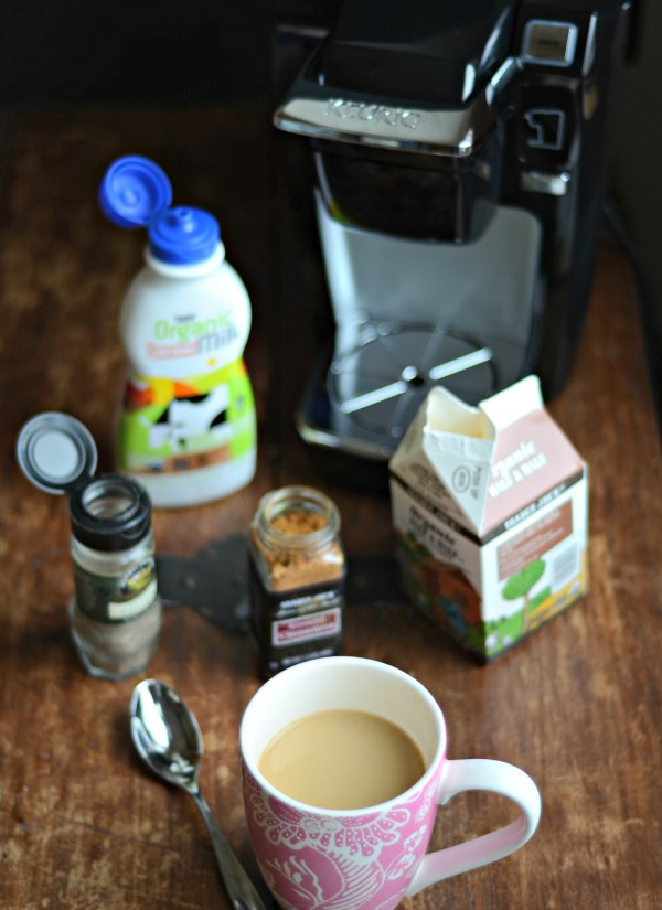 Thai Coffee Recipe, www.mountainmamacooks.com