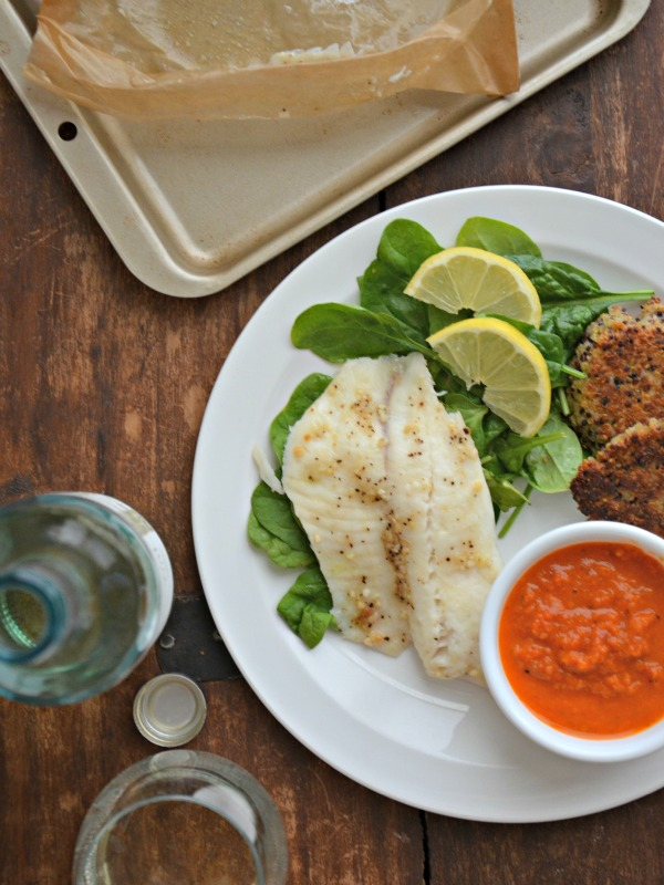 Bumble Bee SuperFresh Tilapia, www.mountainmamacooks.com