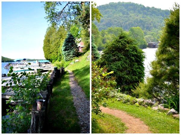 Adirondacks, Canada Lake, www.mountainmamacooks.com