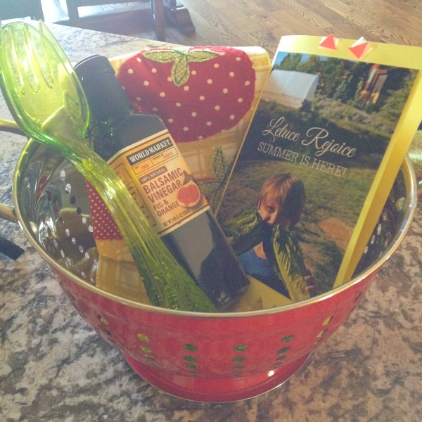 Teacher Appreciation Gifts, The Goods | mountainmamacooks.com