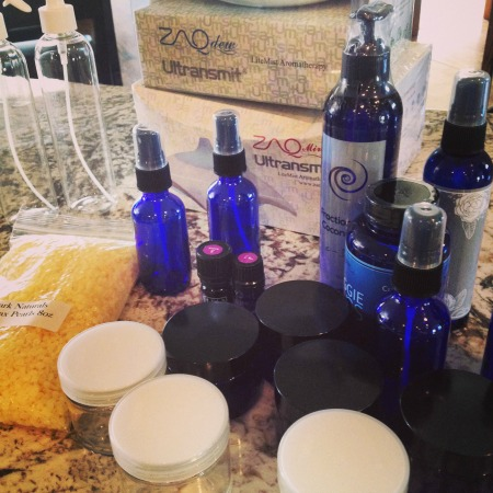 Sparks Naturals | The Goods | mountainmamacooks.com