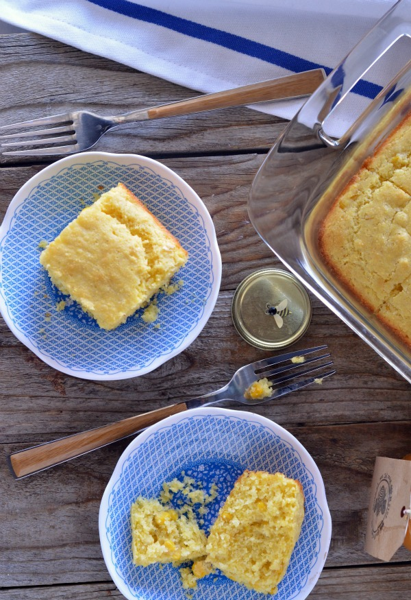 High Altitude Corn Bread Recipe   mountainmamacooks.com