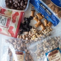 Mountain Mama Trail Mix | www.mountainmamacooks.com
