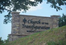 Church's new sign dedication is Sunday
