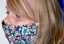Face masks to be worn if cannot social distance at CCPS