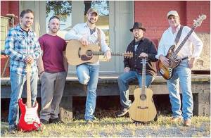 Against The Grain will  perform at the  Dandelion Festival on Friday, May 22, at Midland Trail Park from 7-10 p.m.