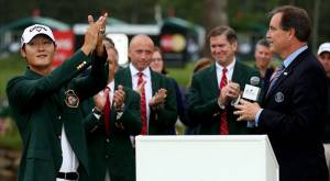 Danny Lee wins The Greenbrier Classic after a four-man playoff against Robert Streb, David Hearn and Kevin Kisner. Lee was born in Korea, but is a New Zealand resident. He said his Classic win was extra meaningful because it gets him closer to his goal of qualifying for the international team for the Presidents Cup this October in South Korea.
