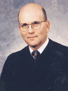 judge irons