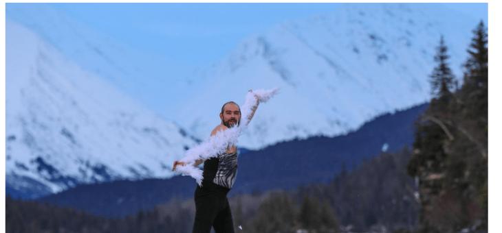 Alaska Life Article