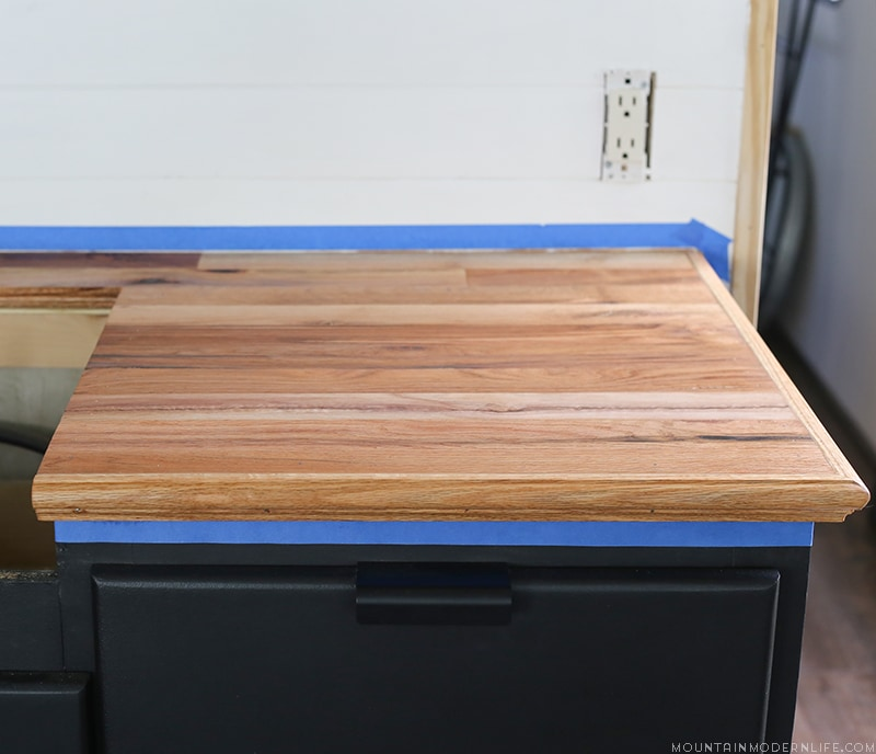 Tung Oil For Wood Table