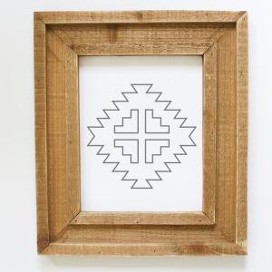 Navajo-Inspired Design | MountainModernLife.com