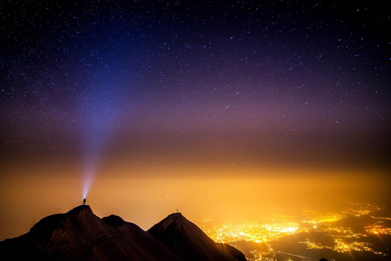 Fototheorie: 5 wichtige Bergfotografie Tipps, fototipps, langzeitbelichtung,