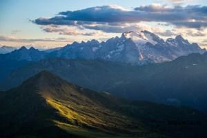 Karersee, marmolada, Fotospot Dolomiten, fotowandern dolomiten, photo hike dolomites, sightseeing dolomites,
