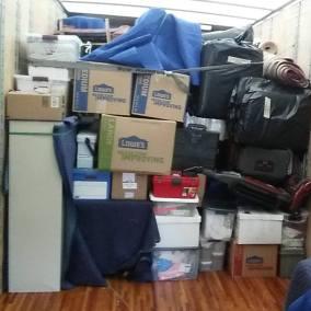 moving pa