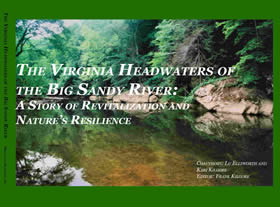 Conservation Group Seeks Sponsors to Publish Educational Book about the Upper Tennessee Watershed in