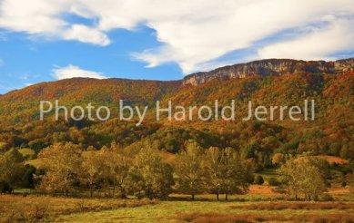 White Rocks, Lee County, Virginia