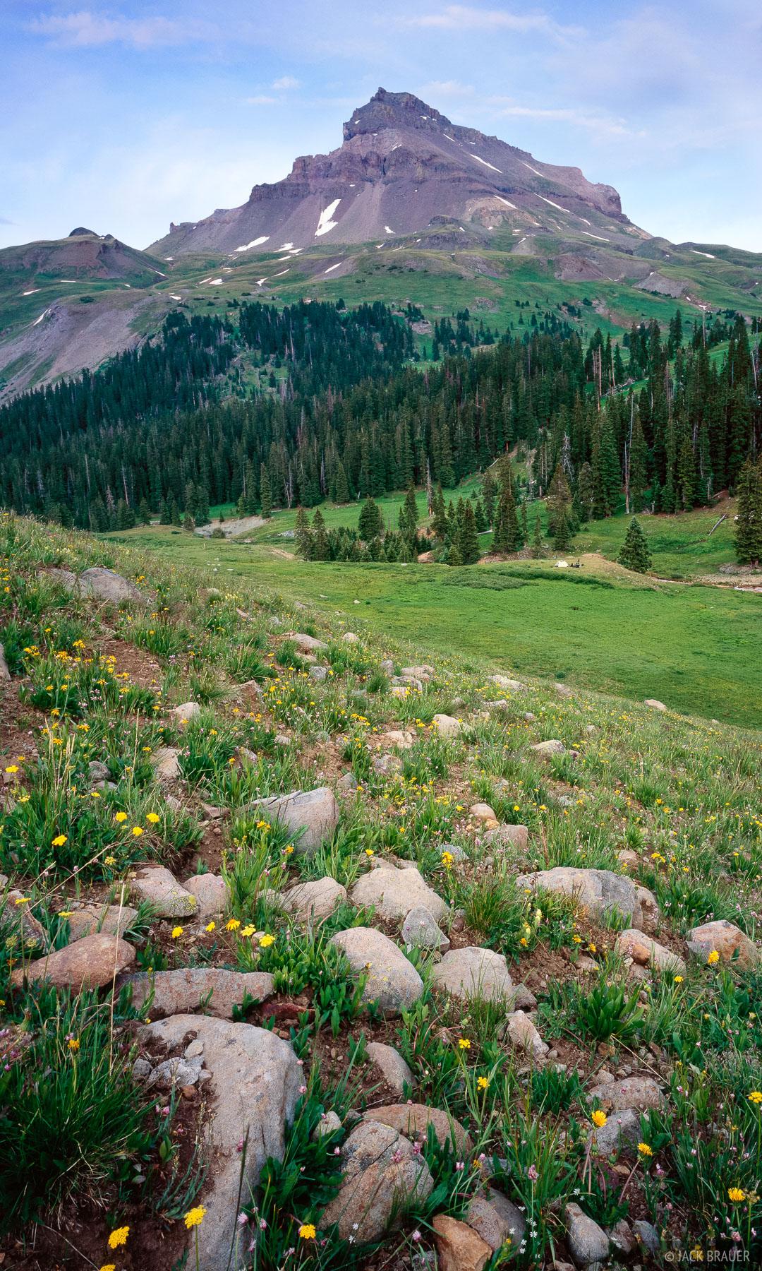 Uncompahgre : uncompahgre, Uncompahgre, Rocks, Wilderness,, Colorado, Mountain, Photography, Brauer
