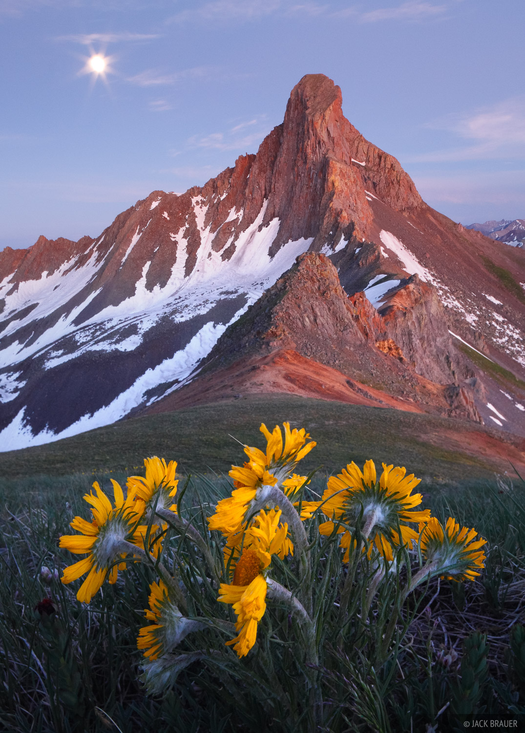 Uncompahgre : uncompahgre, Wetterhorn, Uncompahgre, Mountain, Photography, Brauer