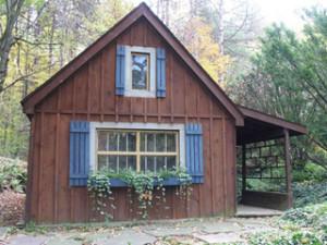 Cabin320