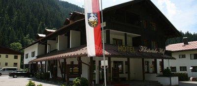 Hotel Klöstertaler hof