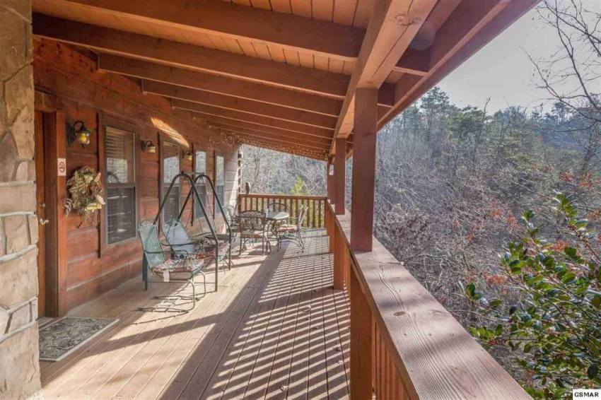 Invest in a Smoky Mountain Cabin