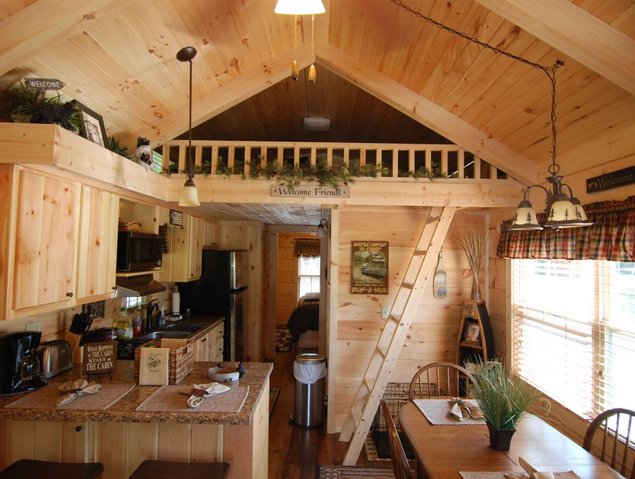 Log cabins 39 mountain recreation log cabins for Modular homes with lofts