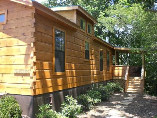 Fantastic Modular Log Cabin Home Plans In North Carolina Mountain Home Interior And Landscaping Eliaenasavecom