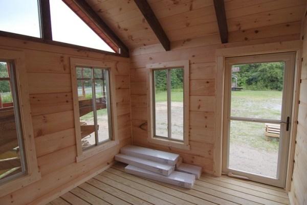 10′ Sun Porch