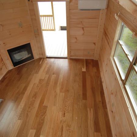 Std Natural Flooring