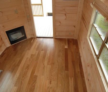 Standard Natural Flooring