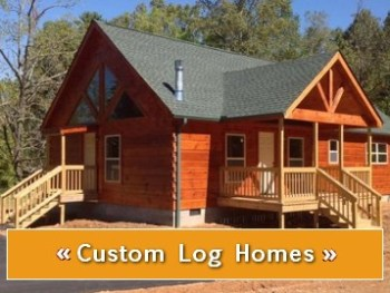 Permalink to: Custom Modular Log Cabin Plans