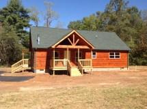 Modular Log Homes Prefab Cabins
