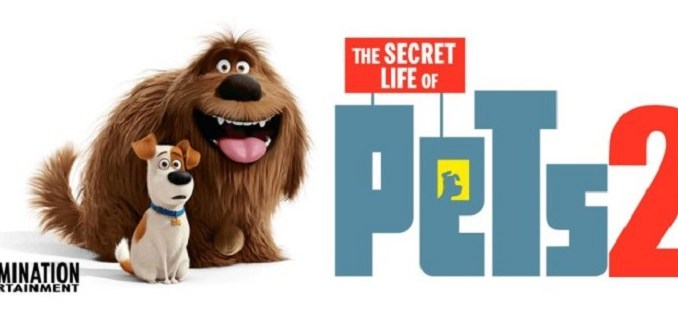 The Secret Life Of Pets 2 A Movie Review Live Daily News For The