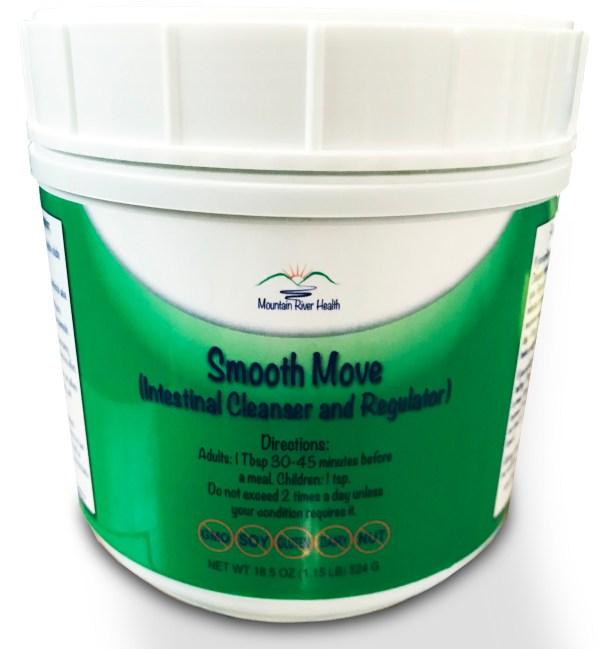 Smooth Move Powdered Formula