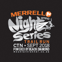 Merrell Spring Night Run Series powered by Black Diamond