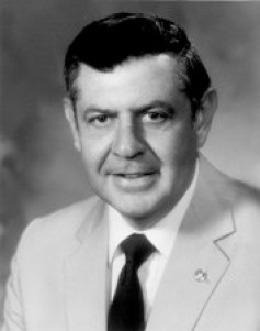 Senator Edward Zorinsky, D-NE