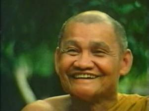 Take One Seat by Ajahn Chah