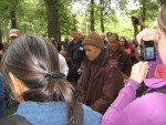 Thich Nhat Hanh - Vancouver Retreat - 2011