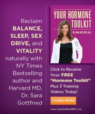 Fix Your Hormones Fast