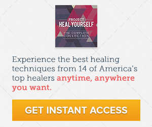 Project Heal Yourself
