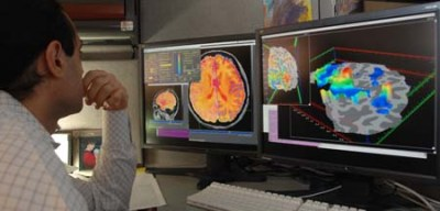 fMRI Used in Meditation Practices for Pain and Stress