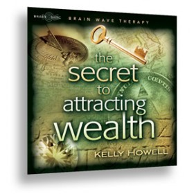 Secret to Attracting Wealth