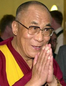 The Dalai Lama Teaches that Meditation Practices Can Change Your Life
