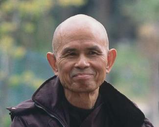 Earth Saint Thich Nhat Hanh