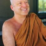 Theravada Buddhism Monk Thanissaro Bhikkhu
