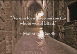 Quote From Gandhi