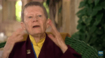Pema Chodron with Oprah